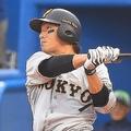 長野選手(Ryo okitaさん撮影、Wikimedia Commonsより)