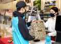 ローソン デリバリー3サービス体制に 今期3千店へ拡大目指す