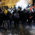 背後に米当局者が存在?香港デモを巡り中国外務省の報道官が主張