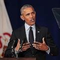 オバマ前大統領の心に残る演説の方法 聞いたことを消化する「間」をつくる