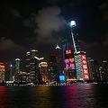 中国メディアによると、夜に観光する「夜游(夜旅行)」が新たなトレンドになっているという。(イメージ写真提供:123RF)