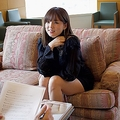 韓国で篠崎愛が人気「品切れ女」