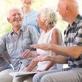 老人ホームの生々しい恋愛事情 愛と欲望が渦を巻くことも?