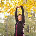 秋は体を動かすのに最適な季節ですね