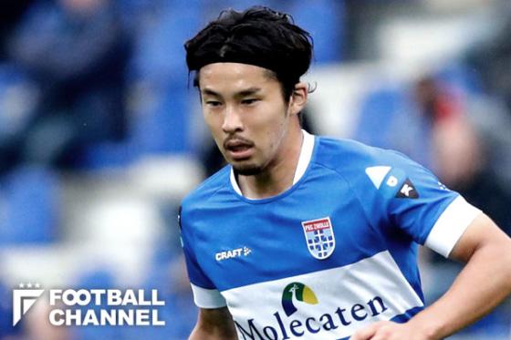 中山雄太は「チャンスを掴んだ」 今季初先発でMOM、地元紙が特集