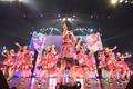 18日に1年9カ月ぶりの単独コンサートを行ったNGT48