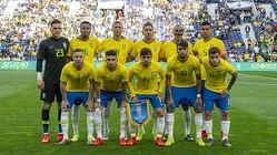 ブラジル代表メンバー発表、これがコパ・アメリカの23名だ!(2019/5/17)