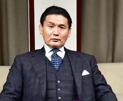(写真:日刊スポーツ/アフロ)
