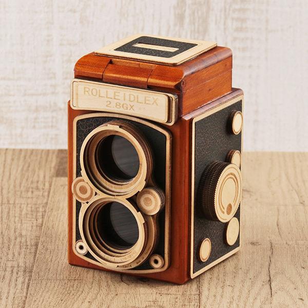 カメラ チョコ カルディ