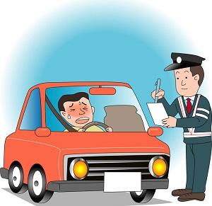 [画像] 「彼はキスをしただけ」 飲酒運転で珍妙な言い逃れ=中国メディア