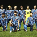 東京オリンピックのグループ分け抽選会が実施された【写真:ⒸJFA】