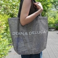 DEAN&DELUCAバッグは即購入を