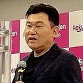 「他社は絶対に追従できないプラン」三木谷浩史社長が携帯料金に自信