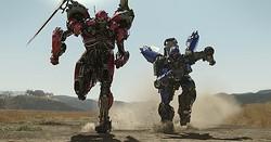 3段変形! シャッターとドロップキック  - Paramount Pictures / Photofest / ゲッティ イメージズ
