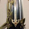 ドラクエ好きなら1度は憧れる 勇者の持つ「伝説の剣」が現代に