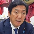 経済産業相・菅原一秀氏