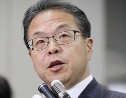 世耕経産大臣は韓国を批判