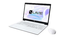 LAVIE Note Standard カームホワイト NS600/MAW