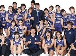 """韓国Vリーグのチームも""""日本不買運動""""か。日本メーカーから変更に"""