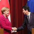「親中派」の独首相が日本に鞍替え?実は重要なドイツとの友好関係