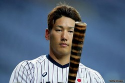 今年は侍ジャパンでも4番を務めたオリックスの吉田正尚