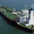 現代重工業が建造した大型オイルタンカー(資料写真)=(聯合ニュース)