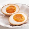 うまみが際立つ味つけ卵の作り方