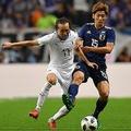 親善試合で日本に辛酸を嘗めさせられたラクサール photo/Getty Images