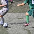 孫悟空とギニュー特戦隊「ドラゴンボール祭り」となった全国高校サッカー