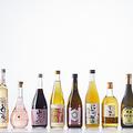 大阪で全国の梅酒が飲み放題