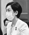 (写真)討論に立つ畑野君枝議員=14日、衆院消費者特委