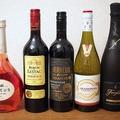 2000円以下 欧州No.1ワイン5選