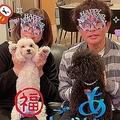浜田雅功&小川菜摘が夫婦ショットで新年の挨拶 インスタに公開
