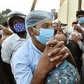 インドの新たな新型コロナ感染 4日で100万人の報告…死亡率は20%上昇