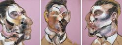 目撃せよ。体感せよ。記憶せよ。「フランシス・ベーコン展」 20世紀最も重要な画家の一人 Francis Bacon