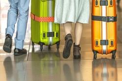 旅行予約サイトの比重は年々高く