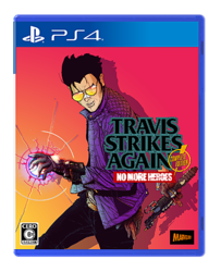 PS4/Steam「Travis Strikes Again: No More Heroes Complete Edition」プレオーダーが本日開始! 10%OFFキャンペーンも