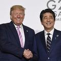 大阪市でのG20会議は「完璧だった」トランプ大統領が絶賛