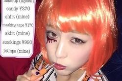 新井恵理那、過去5年のハロウィーン仮装を一挙公開!今年は「少なくとも…」