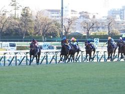 【ホープフルS】ルメール「東京コースの方がいい」レース後ジョッキーコメント