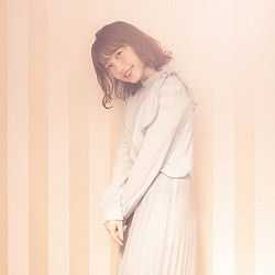 内田彩ニューアルバム11月27日リリース! 来年3月には2DAYSワンマンライブも開催決定