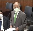 6月2日(火)ムネオ日記 - 鈴木宗男