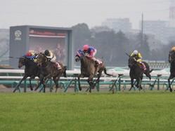 【弥生賞】武豊「進んで行かなかった」レース後 ジョッキーコメント