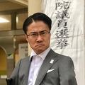乙武洋匡の公式ツイッターより https://twitter.com/h_ototake