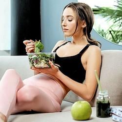 """たくさん食べて""""体重減""""!空腹の状態はNG【話題のダイエット法】のヒミツ"""