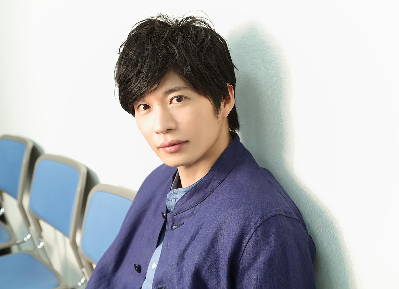 """デビューから18年。田中 圭は仕事もプライベートも、""""自然体""""で向き合っている。"""