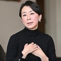 山尾志桜里議員、今期での引退表明「プ...
