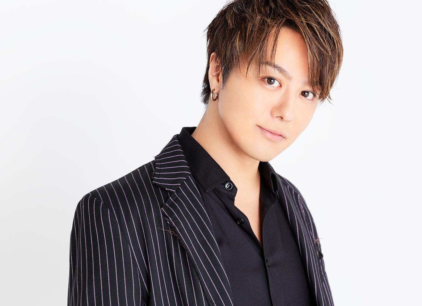夢をワガママに追いかける時間があってもいい。EXILE TAKAHIROの人生が決まった瞬間