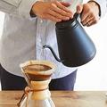 美味しいコーヒーが淹れられない?だったらまずは温度を意識してみよう