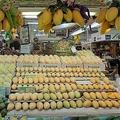 バンコクで一年中マンゴーが楽しめる 人気のフルーツスイーツ専門店